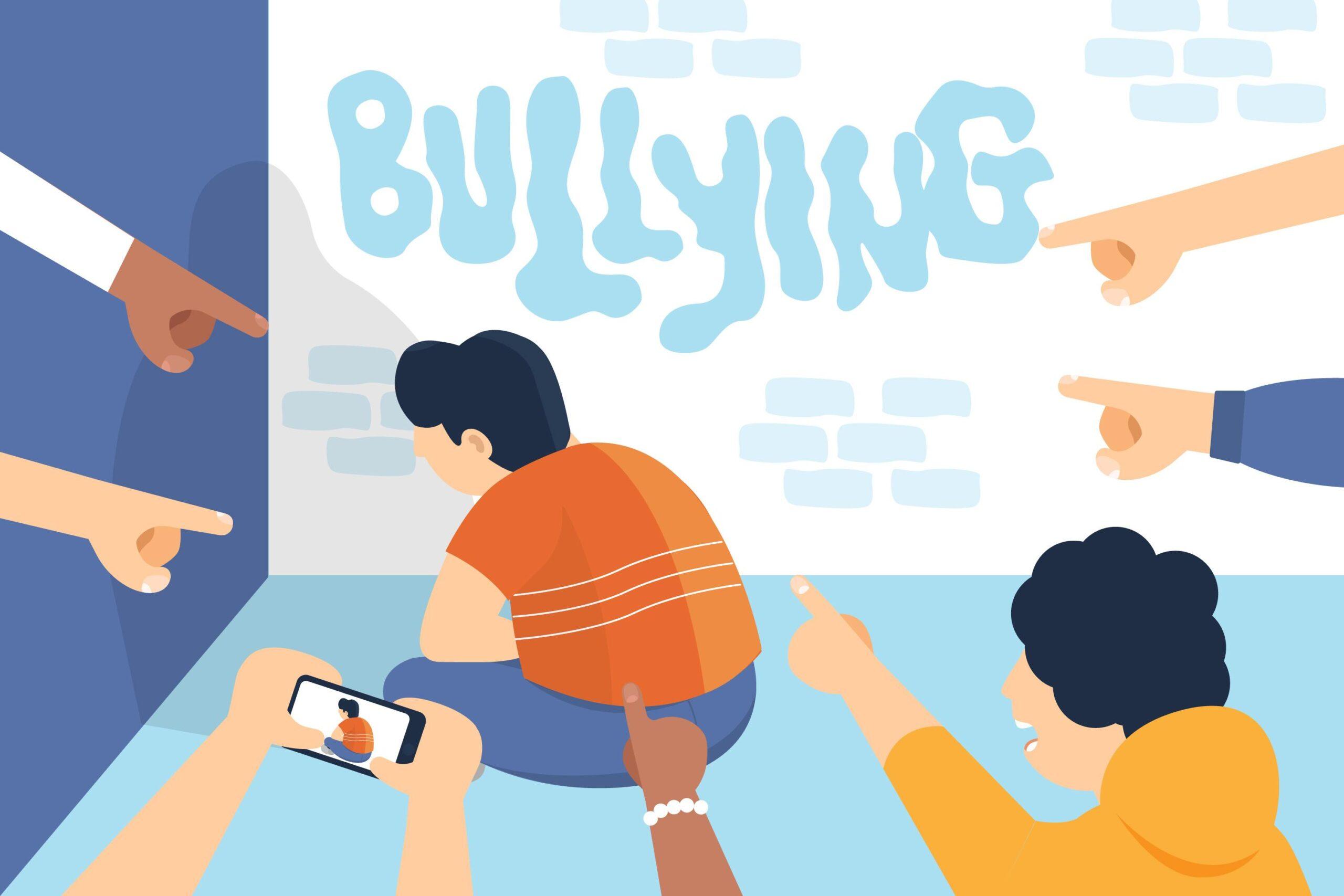 Virtual Hub – Bullying