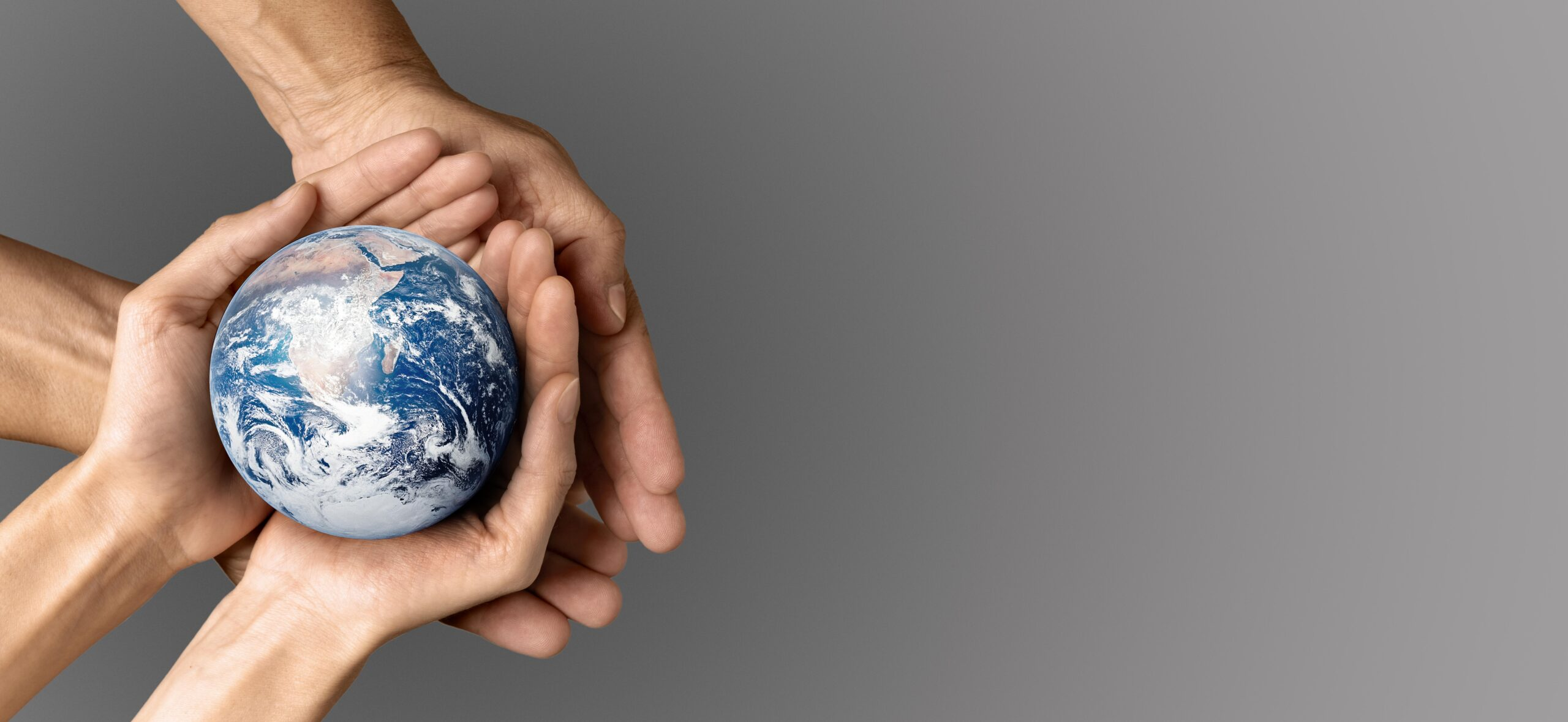 Are you passionate about the planet?